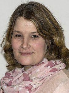 Claudia Stegemann-Wibbelt