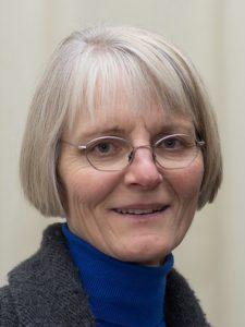 Gabriele Schulze-Dieckhoff