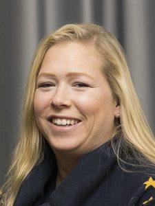 Jennifer Podlich-Tewes