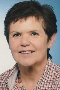 Hildegard Ostlinning
