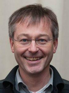 Dr. Norbert Köster