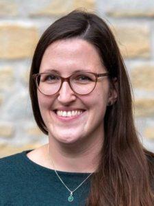 Stephanie Wieschus