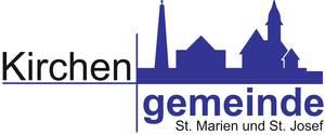 Logo Kirchengemeinde St. Marien und St. Josef