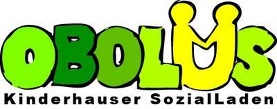 Logo Obolus Kinderhauser Sozialladen
