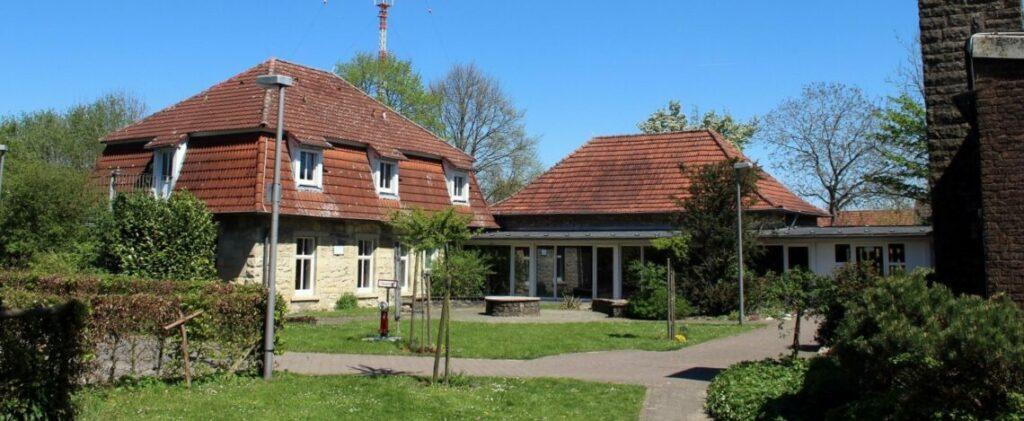 Alte Landschule Nottuln