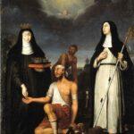 Elisabeth und Gertrud