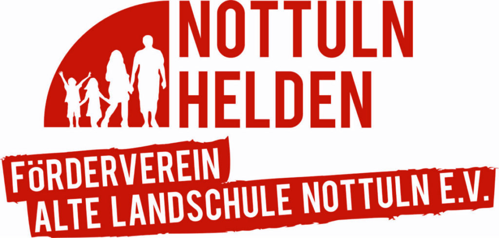 Logo Nottulnhelden