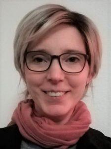 Portraitbild Mareike Doerenkamp
