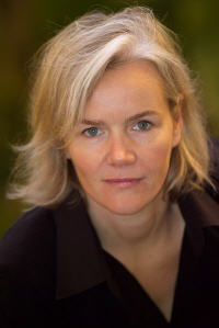 Portraitfoto Silke Rehberg