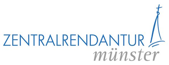 Logo Zentralrendantur Münster