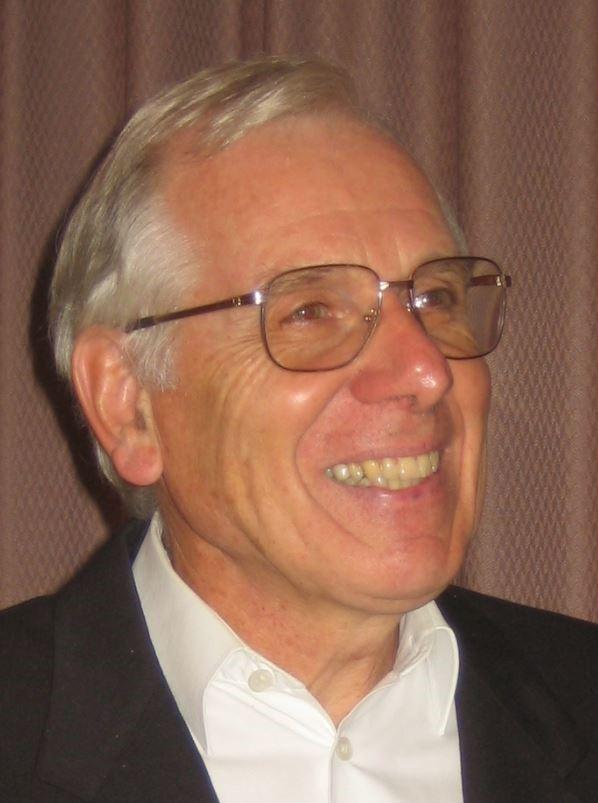 Pfarrer Engelbert Rosche