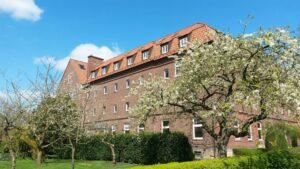 Klostergarten der Kapuziner