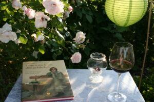 LeseLust Sommerabend